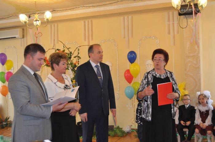 Воспитанники «Центра опеки» принимали поздравления с началом учебного года, фото-6