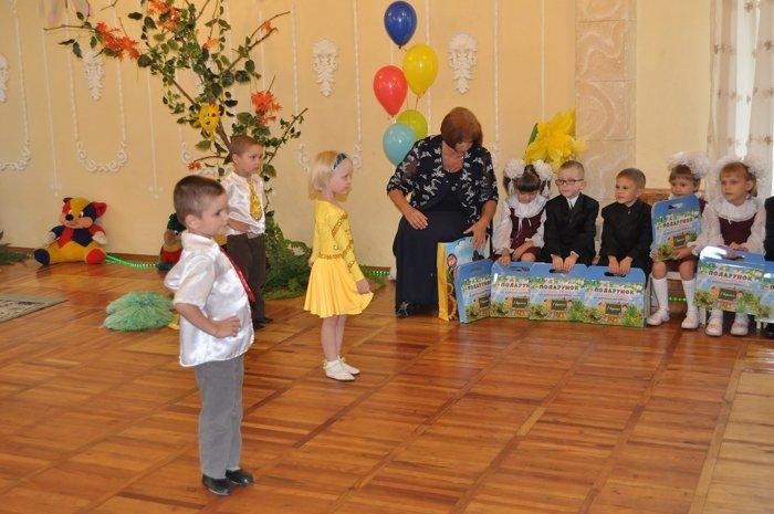 Воспитанники «Центра опеки» принимали поздравления с началом учебного года, фото-9