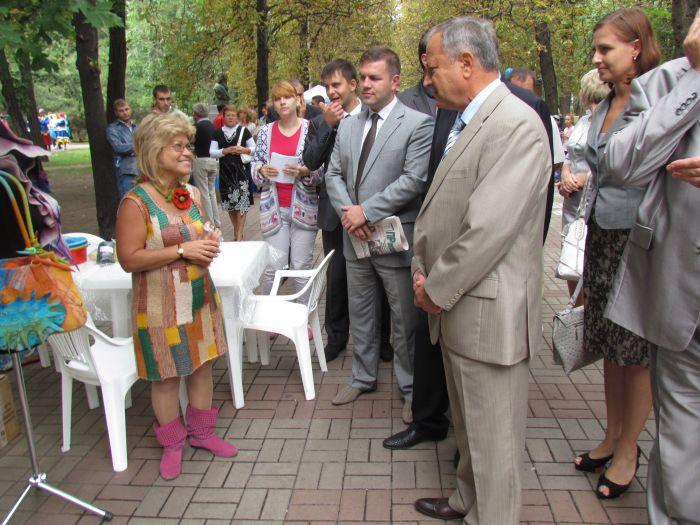 Мэр Мариуполя считает, что грекам надо поставить памятник - как украинцам в Торонто (ФОТО), фото-1