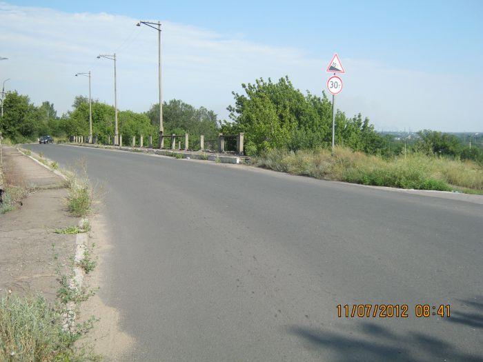 Мост Калиновского 1