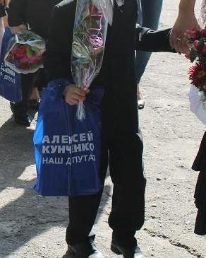 кунченко - пакет