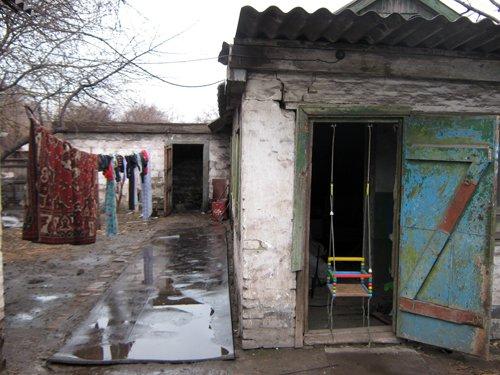 В Мариуполе дедушка жестоко расправился с внучкой (ФОТО), фото-4