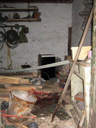 В Мариуполе дедушка жестоко расправился с внучкой (ФОТО), фото-3