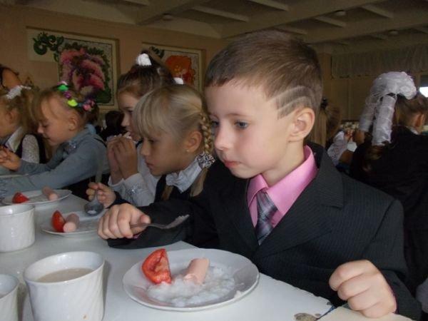 Чем кормят артемовских школьников?, фото-3