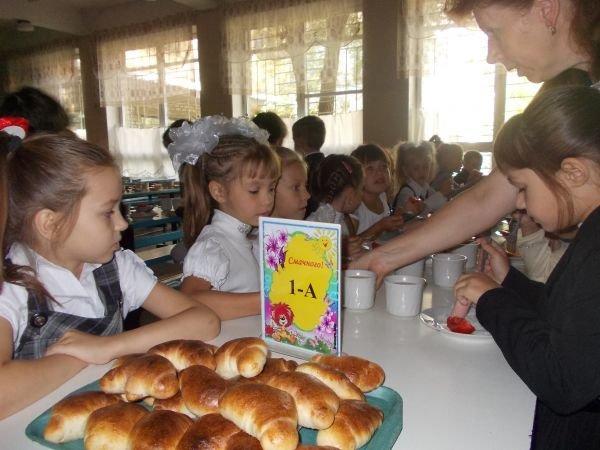 Чем кормят артемовских школьников?, фото-6