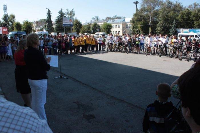 Мариупольские сироты на велосипедах добрались до Башкирии (ФОТО+ВИДЕО), фото-4