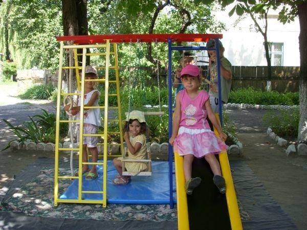 В Северске открыли центр дошкольного развития «Вундеркиндляндия», фото-1