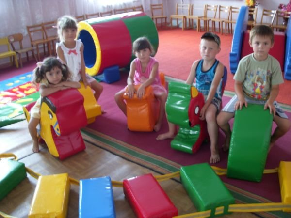 В Северске открыли центр дошкольного развития «Вундеркиндляндия», фото-3