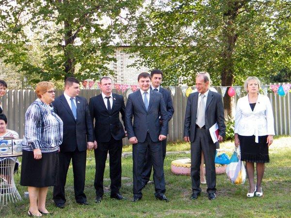 В Горловке открыли новую «Звезду», фото-1