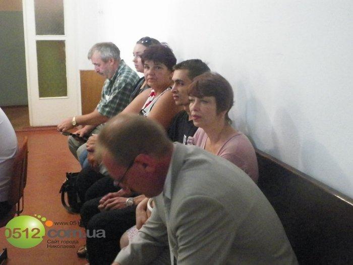 На заседании по делу Саши Поповой отсутствовал главный судья (ФОТО), фото-1