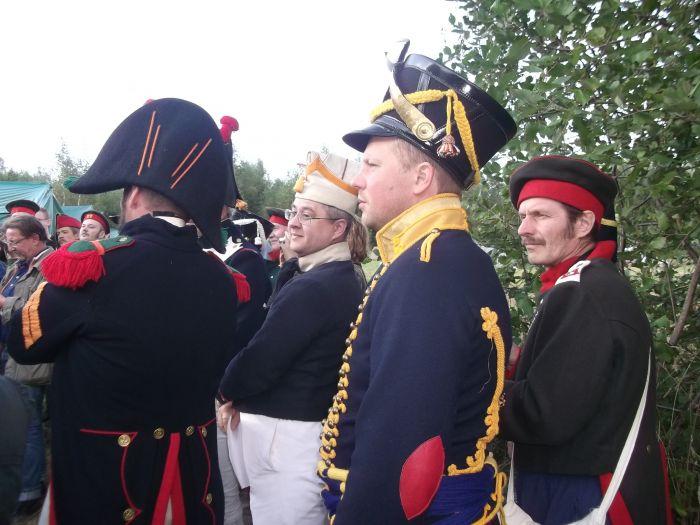 Мариупольские гусары в 200-й раз помогли победить французов на Бородинском поле (ФОТО), фото-10