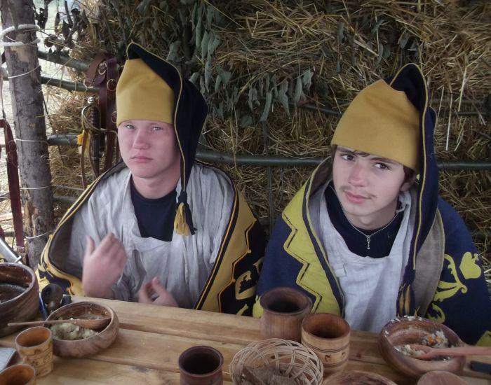 Мариупольские гусары в 200-й раз помогли победить французов на Бородинском поле (ФОТО), фото-8