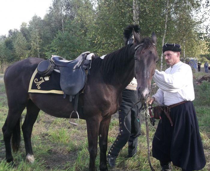Мариупольские гусары в 200-й раз помогли победить французов на Бородинском поле (ФОТО), фото-11