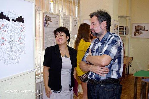 Николаевцам наглядно показали, как природа кричит: Sos! (ФОТО), фото-1