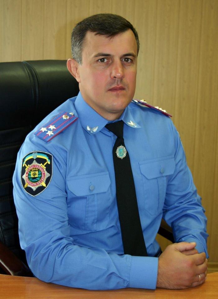 Горустович полковник (сайт)э