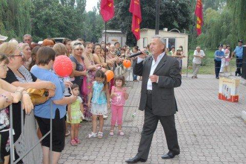 Мариупольский певец Сергей Слюсаренко попал в беду (ФОТО), фото-1