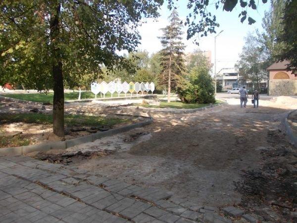 Артемовск усиленно готовится ко Дню города: успеть нужно много, фото-1
