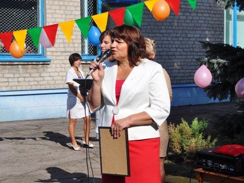 В Горловке открылась первая инклюзивная школа, фото-1