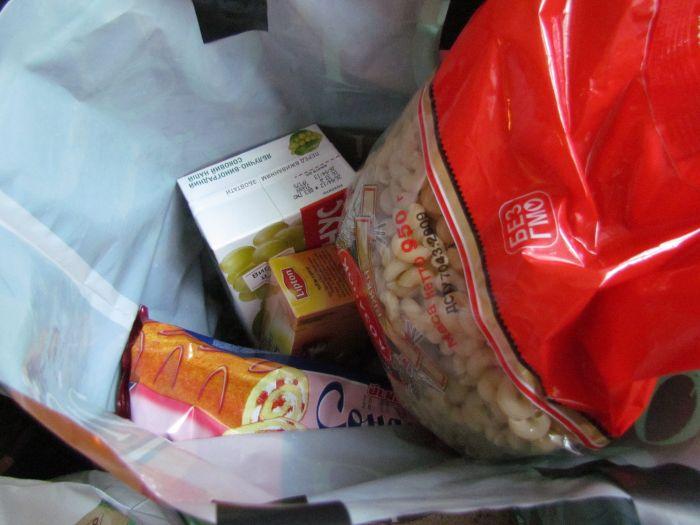 Мариупольским ветеранам подарили лекарства и еду (ФОТО), фото-5