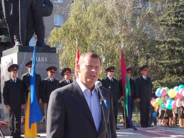 Артемовск встретил 69-ю годовщину освобождения от фашистской оккупации, фото-2