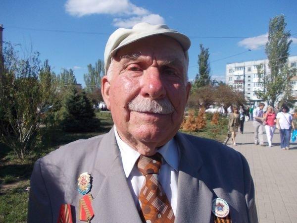 Артемовск встретил 69-ю годовщину освобождения от фашистской оккупации, фото-3