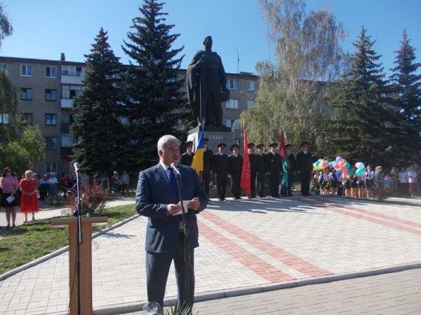 Артемовск встретил 69-ю годовщину освобождения от фашистской оккупации, фото-1