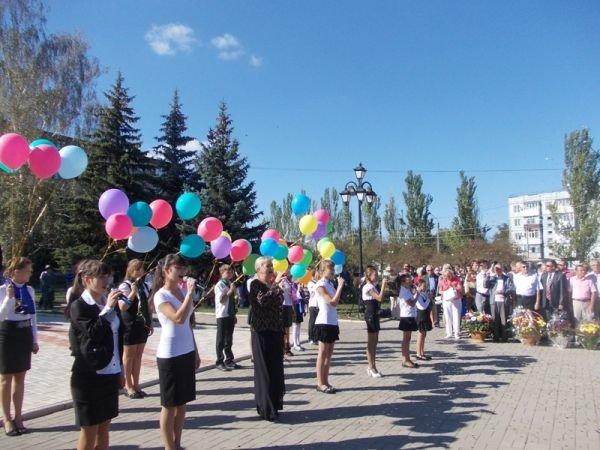 Артемовск встретил 69-ю годовщину освобождения от фашистской оккупации, фото-7