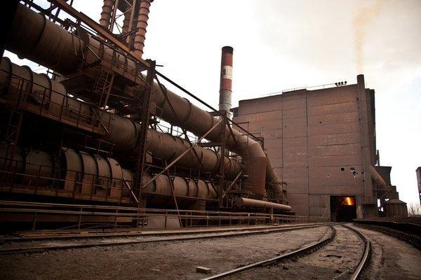 Донбас шокує львів'ян своїми заводами (ФОТО), фото-1