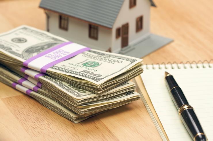 ипотечній кредит