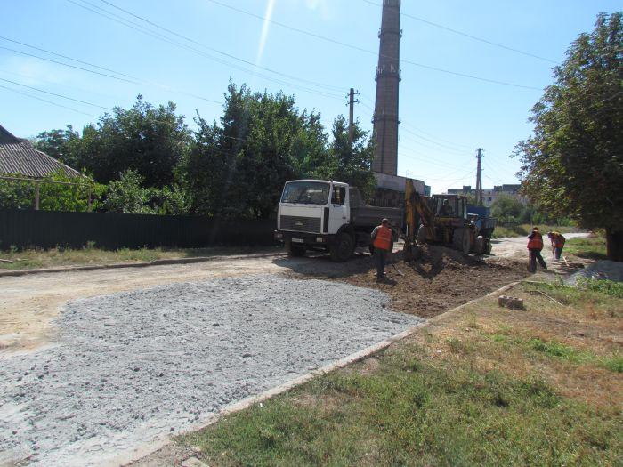В Мариуполе спальные районы остались без горячей воды (ФОТО), фото-2