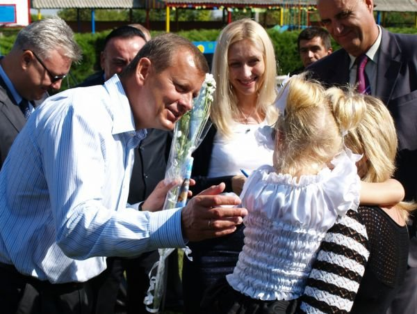 Добрые инвестиции Сергея Клюева в будущее, фото-1