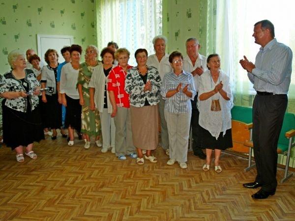 Добрые инвестиции Сергея Клюева в будущее, фото-5