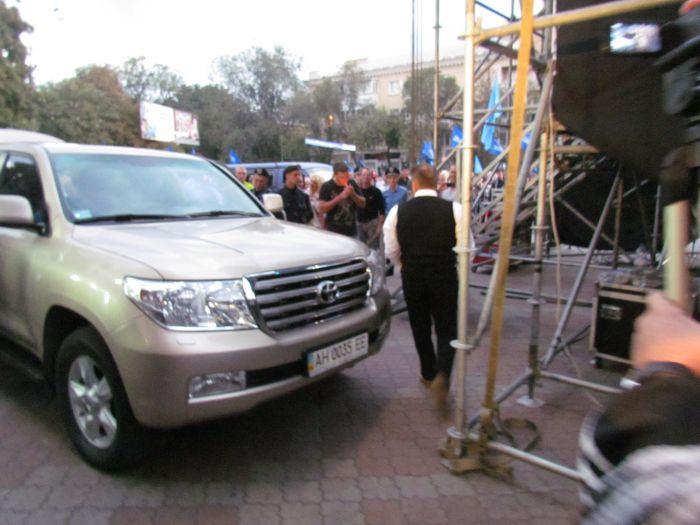 Навстречу выборам: в Мариуполе спел Расторгуев (ФОТО+ВИДЕО), фото-8