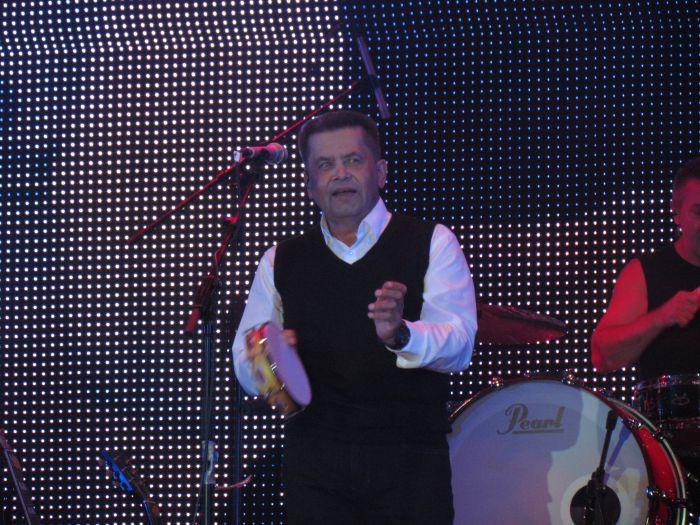Навстречу выборам: в Мариуполе спел Расторгуев (ФОТО+ВИДЕО), фото-11