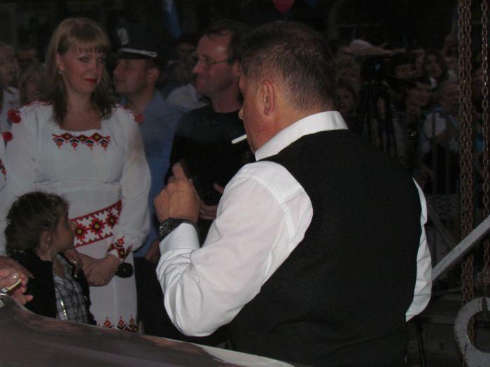Навстречу выборам: в Мариуполе спел Расторгуев (ФОТО+ВИДЕО), фото-9