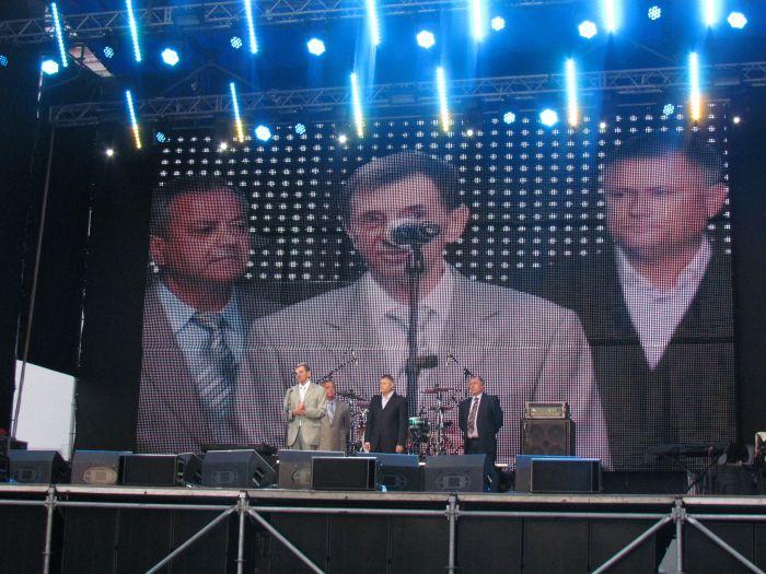 Навстречу выборам: в Мариуполе спел Расторгуев (ФОТО+ВИДЕО), фото-3