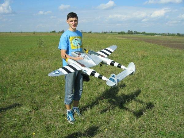 Команда Донецкой области завоевала первенство Украины в  авиамодельном спорте, фото-1