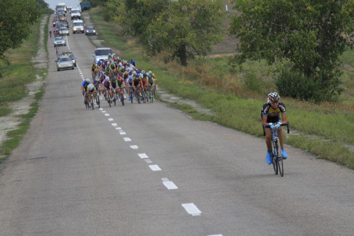 Велогонка 4
