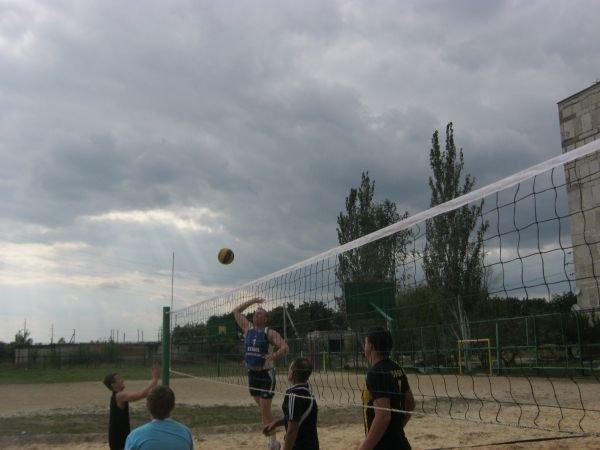 волейбол 022