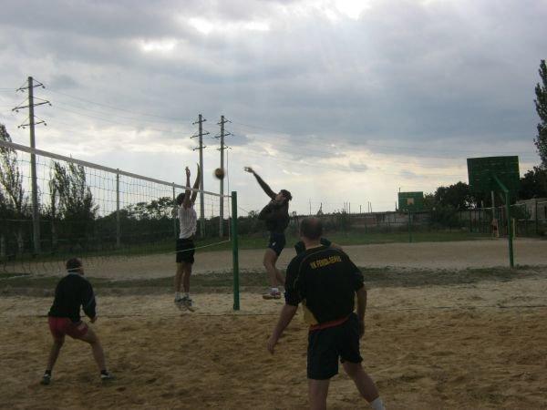 волейбол 024