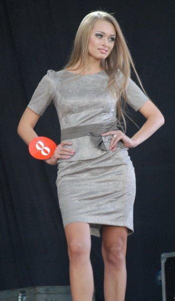 Мисс-Луганочкой-2012 стала профессиональная модель, работавшая в Москве и Греции (ФОТО), фото-2