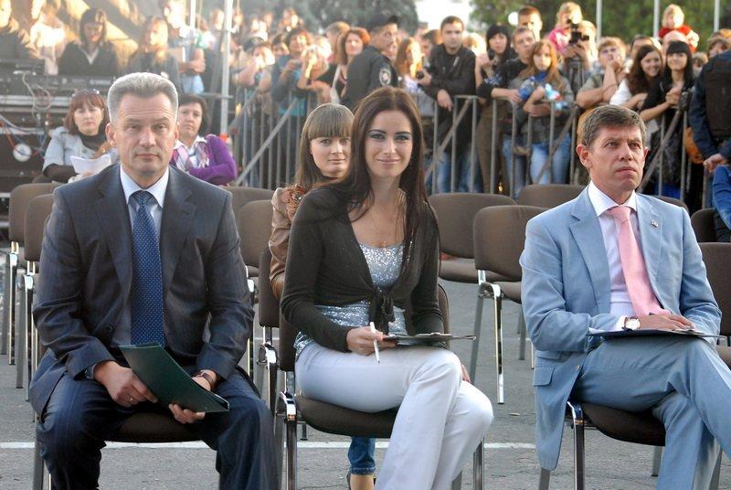 Мисс-Луганочкой-2012 стала профессиональная модель, работавшая в Москве и Греции (ФОТО), фото-4