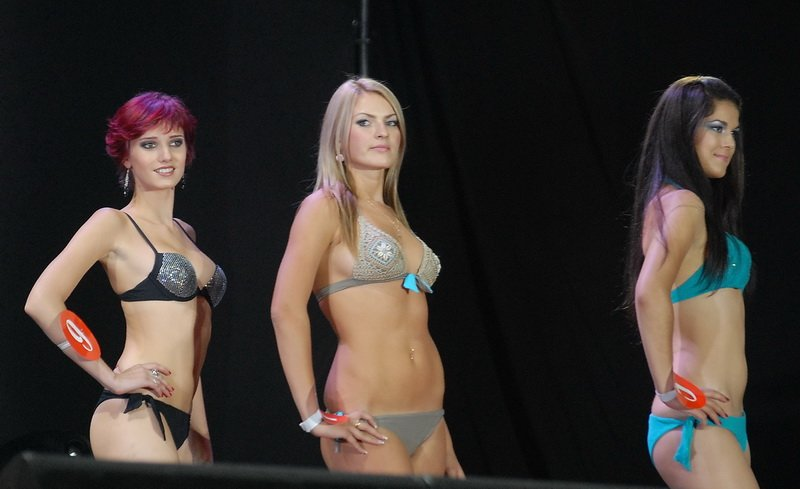 Мисс-Луганочкой-2012 стала профессиональная модель, работавшая в Москве и Греции (ФОТО), фото-5