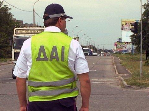 На дорогах Мариуполя по вине пьяных водителей пострадало 29 человек, фото-1