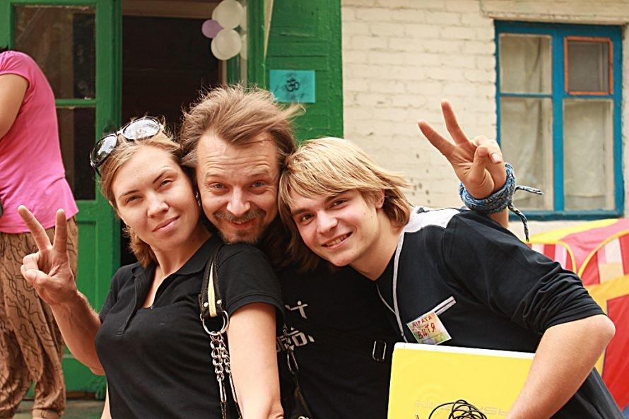 5-й международный фестиваль «Nipata» в Луганске собрал более 800 участников, фото-3