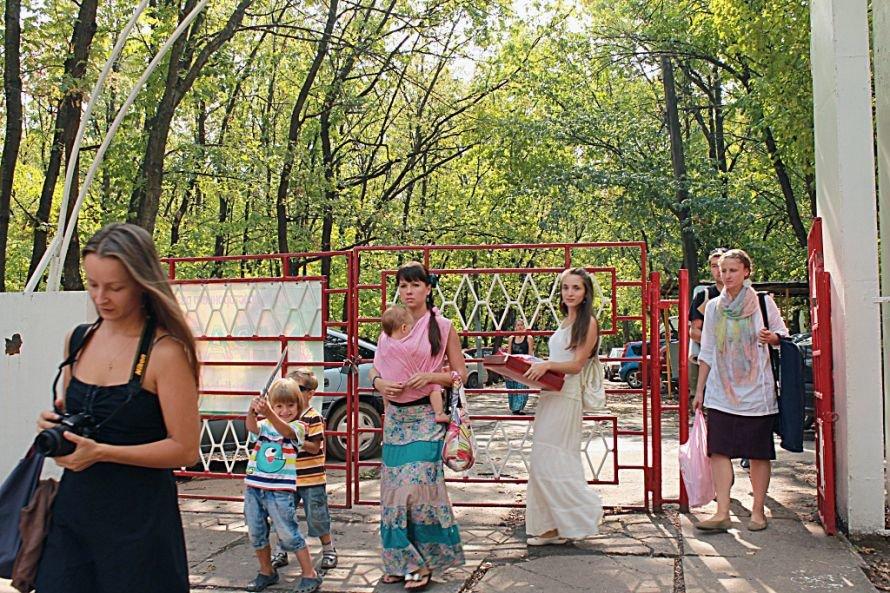 5-й международный фестиваль «Nipata» в Луганске собрал более 800 участников, фото-5
