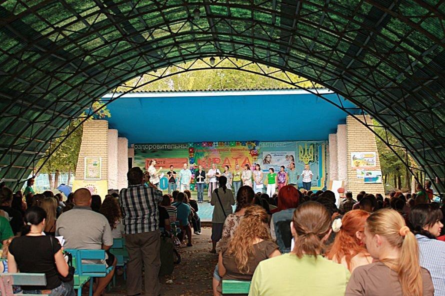 5-й международный фестиваль «Nipata» в Луганске собрал более 800 участников, фото-1