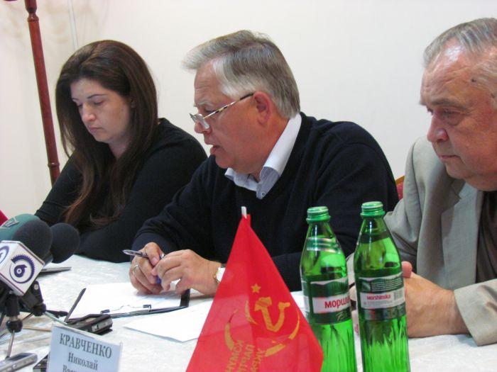 Петр Симоненко посетил город Мариуполь, фото-1