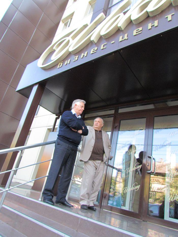 Петр Симоненко посетил город Мариуполь, фото-14