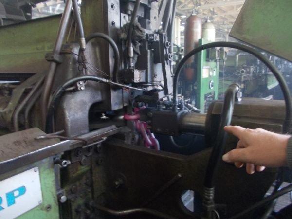 Самый крупный цех по производству цепей в Украине сегодня отмечает юбилей в Артемовске, фото-1